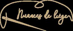 Logo Nuances de liège